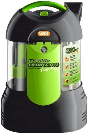 VAX V-033NF Aspiradora inyección-extracción, portátil, 400 W, 1.6 litros: Amazon.es: Hogar