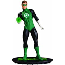 DC Direct DC Chronicles: Green Lantern Statue