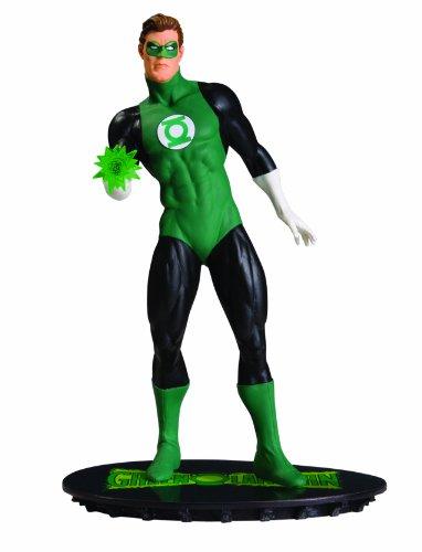 (DC Direct DC Chronicles: Green Lantern Statue)