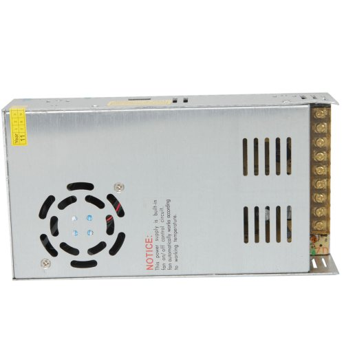 eTopxizu Dc 24v 15a 360w Switching Power Supply Transformer Regulated