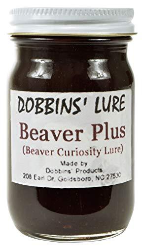 Dobbins Beaver Plus Lure