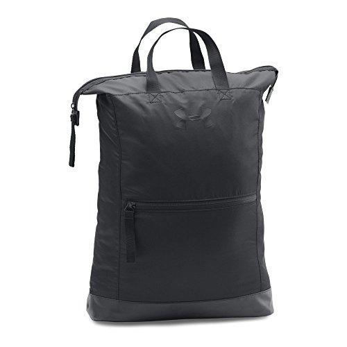 Under Armour Multi-Tasker Backpack, Black /Black, One Size