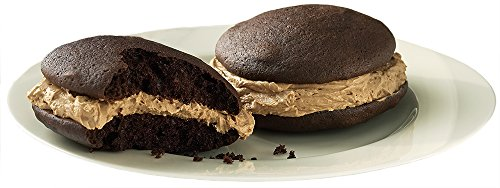 Peanut Butter Pie Filling - Peanut Butter Wicked Whoopie, One Dozen