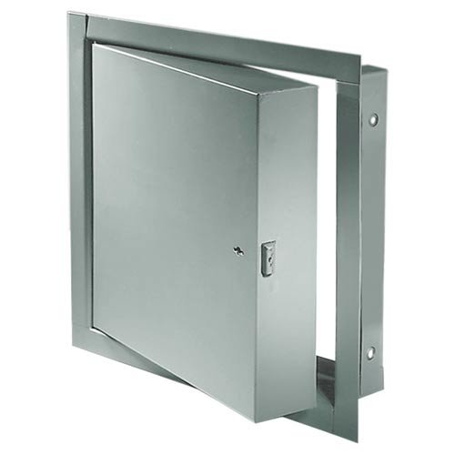 Fire Rated Access Door For Walls & Ceilings, Steel, 12x12