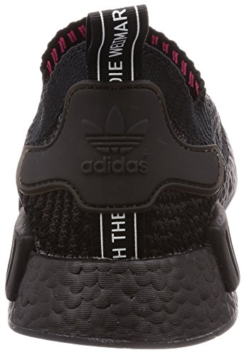 Adidas da nere uomo Scarpe Nmd ginnastica r1 qtSzxwcd6