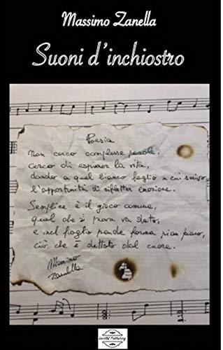Suoni d'inchiostro di Massimo Zanella (Italian - Zanella Italian