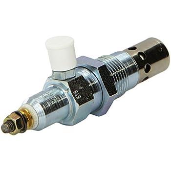 Beru Glow Plug GF974