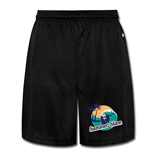 GLK300 Fashion Summer Slam Shorts Training Pants For Mens Size M ()