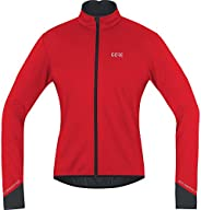 GORE WEAR Mens C5 Gore Windstopper Thermo Jacket