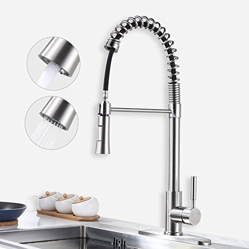 Why Buy Electronic Kitchen Faucet