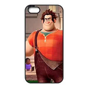 iPhone 4 4s Cell Phone Case Black Wreck It Ralph JNR2224749