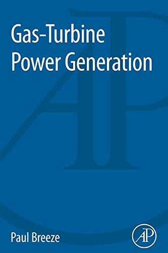 Low Nox Burners - Gas-Turbine Power Generation