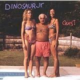 Dinosaur JR - Quest