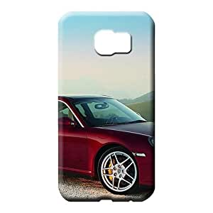 samsung galaxy s6 edge Excellent Scratch-free For phone Cases mobile phone covers Aston martin Luxury car logo super