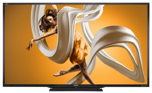 Sharp LC-90LE657U 90-Inch Aquos HD 1080p...