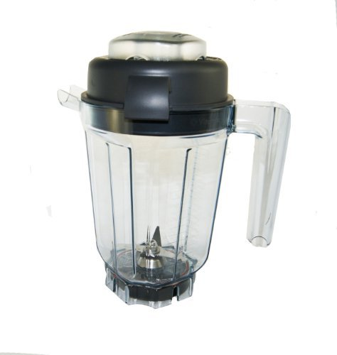 vitamix with compact container - 7