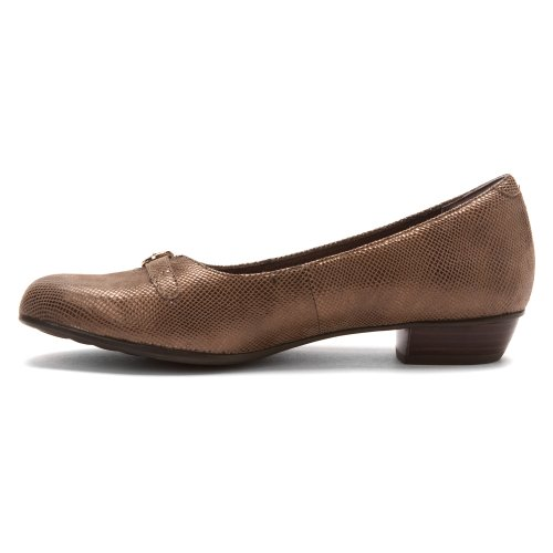 Clarks Artisan Caswell Genoa Taupe
