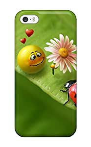 Everett L. Carrasquillo's Shop New Style 6470157K67916300 Fashion Case Cover For Iphone 5/5s(love)