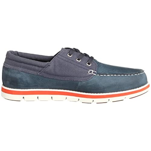 outlet Timberland CLS2I Classic Boat Chaussures en daim pour