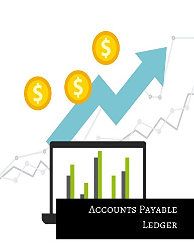 Accounts Payable Ledger - Accounts Payable Ledger