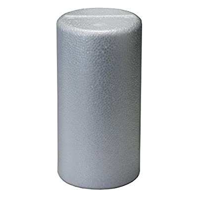 TheraBand Pro Foam Roller, Post-Workout Recovery/Pre-Workout Warm-Up Tool, Roll Out Your Muscle Soreness, High Density Fit for Everyday Soreness and Chronic Injuries