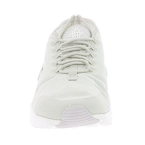 3fbb55fbb9b5c Nike Air Huarache Run Ultra Women s Shoes Light Bone Sail 819151-004 durable  service