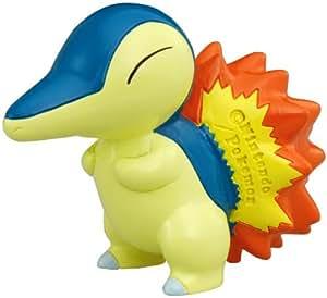 Pokemon M-074 Moncolle Hinoarashi