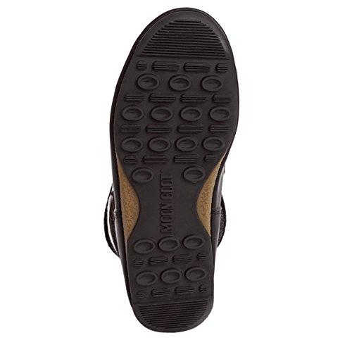 Botas de invierno Moon Boot Negro