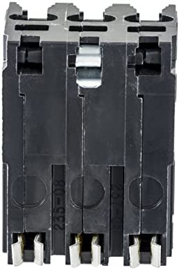Square D by Schneider Electric QO360CP QO 60 Amp Three-Pole Circuit Breaker,