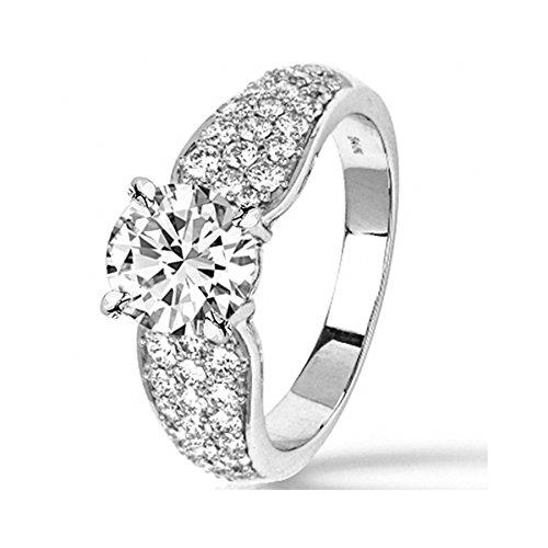 1.5 Ct Tw Round Diamonds - 3