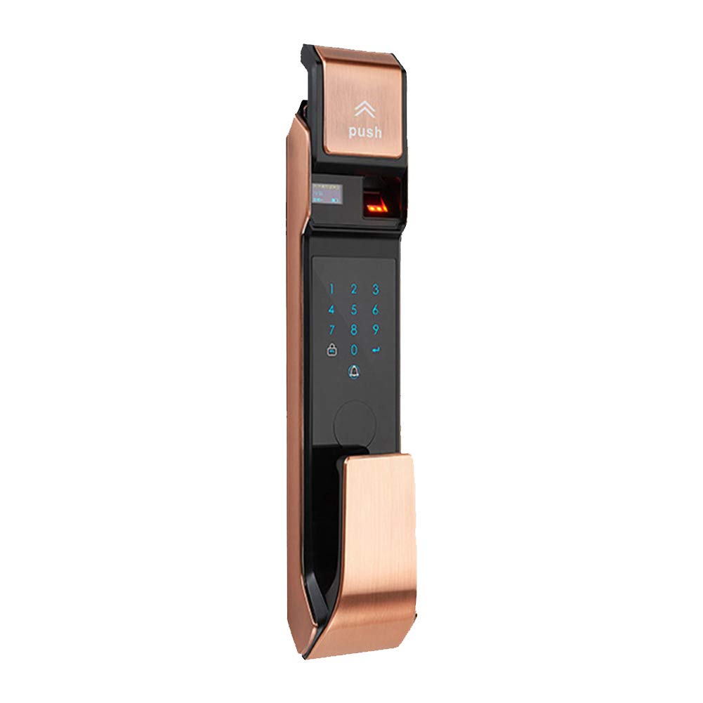 光の 指紋 認識 ロック APP 認識 スマート パスワード 指紋 ロック ホーム 関数 ドア ロック スワイプ 電子 ロック スマッシュ防止 警報 関数 B07PXNY2LF, L.A.Select P.C.H.:f0a5b260 --- amlakbistoon.ir