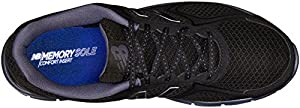 New Balance Men's me541v1 Running Shoes, Black, 9.5 D US