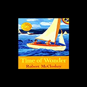 Time of Wonder Audiobook