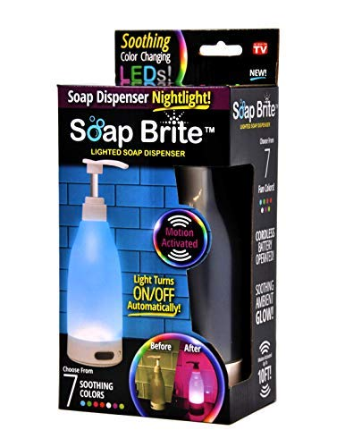 Trisales Marketing Llc Motion Soap Dispenser 6 Pack