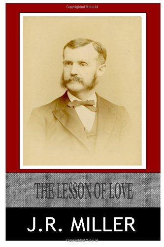 Read Online The Lesson of Love pdf