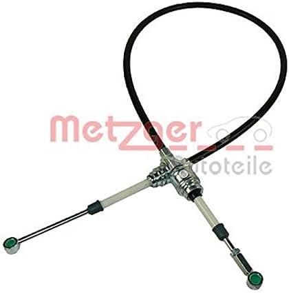 Metzger 3150021 Cable de accionamiento, caja de cambios: Amazon.es: Coche y moto