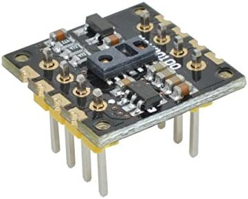 TOOGOO MAX30100 Heart Rate Sensor Pulse Blood Oxygen Sensor Module Compatible with Arduino STM32