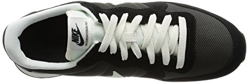 Homme Running anthracite Pewter Chaussures Internationalist de NIKE black Sail Entrainement Multicolore Deep HqpXBqfn
