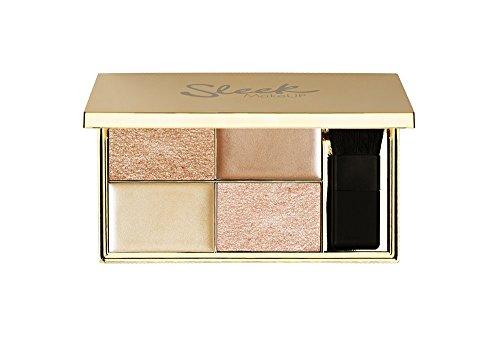Sleek Makeup Highlighting Palette - Cleopatras Kiss]()
