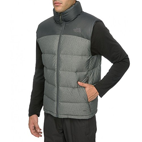 TNF Men's Nuptse Vest