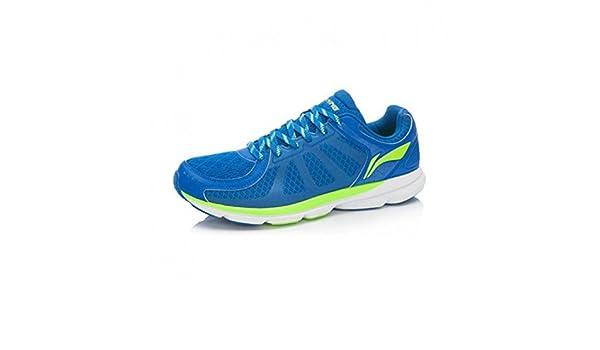 Xiaomi - Zapatos de Deporte conectada Classic Style Color + Talla - Color Azul - Talla 43: Amazon.es: Zapatos y complementos