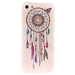 JOE Dreamcatcher Pattern PC Hard Case for iPhone 5/5S