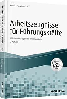 Arbeitszeugnisse In Textbausteinen Rationelle Erstellung Analyse