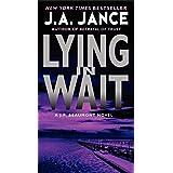 Lying in Wait: A J.P. Beaumont Novel (J. P. Beaumont Novel, 12)