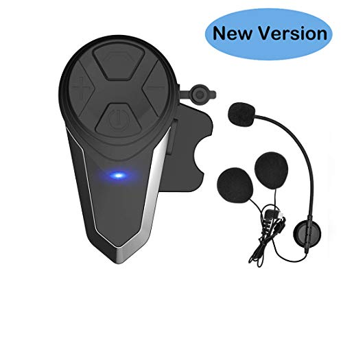 Thokwok Motorcycle Bluetooth Headset