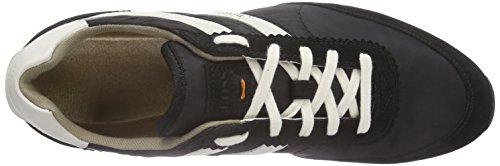 Boss Orange Adrey 10189799 01, Men's Low-Top Sneakers Black (Black 001)