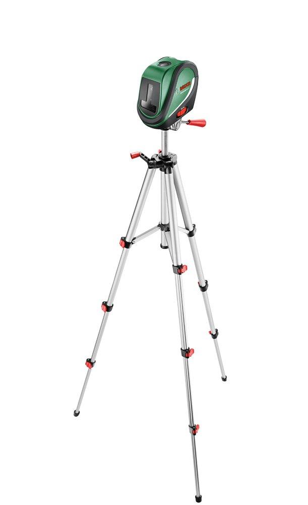Bosch Laser lignes UniversalLevel 2 avec tré pied 1, 1 m 0603663801