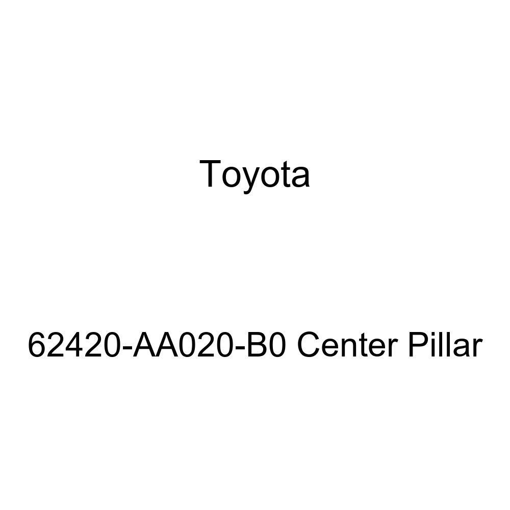 Genuine Toyota 62420-AA020-B0 Center Pillar