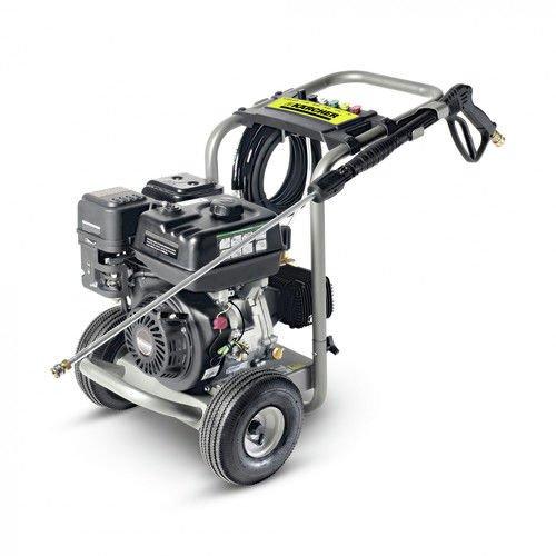 3500 psi pressure washer - 2