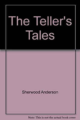 book cover of The Teller\'s Tales